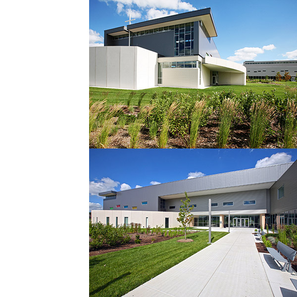 Aia nebraska 2012 design awardss for Architecture firms omaha ne